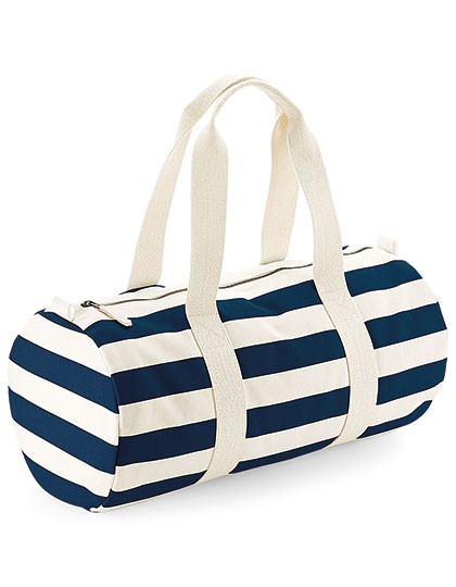 maritim:Barrel Bag