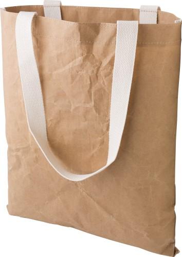 craft:Papiertragetasche Cordel