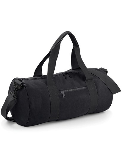 poly:Original Barrel Bag