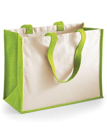 jute:printers classic shopper