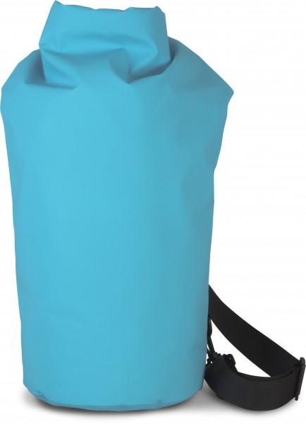 dry:wasserdichte 15-Liter-Tasche