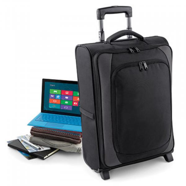 business:Reisetasche mit Laptopfach