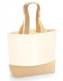 jute:canvas bag