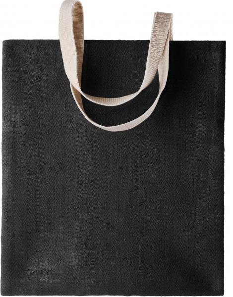 jute:Shopper Naturgarn