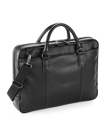 classic:NuHide Laptop Briefcase