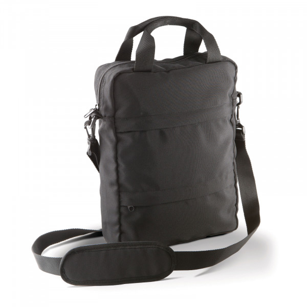 business:vertikale Netbook-Tasche