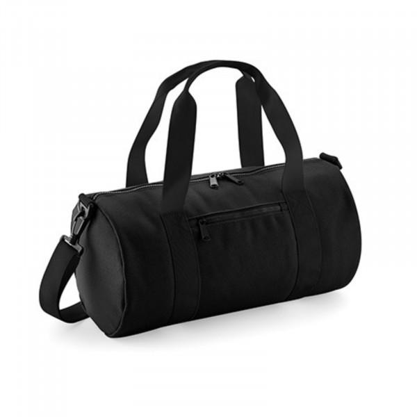 poly:Mini Barrel Bag