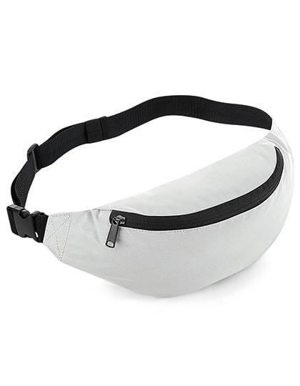 hi vis:Reflective Belt Bag