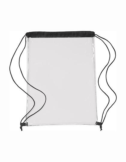 crystal:Transparent Backpack