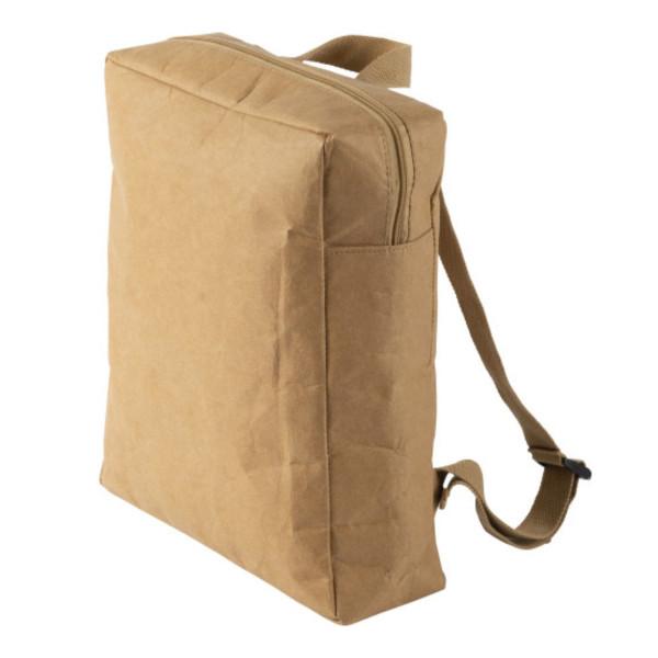 craft:Papierrucksack Buddy (Isolierfunktion)