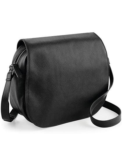 classic:NuHide Saddle Bag