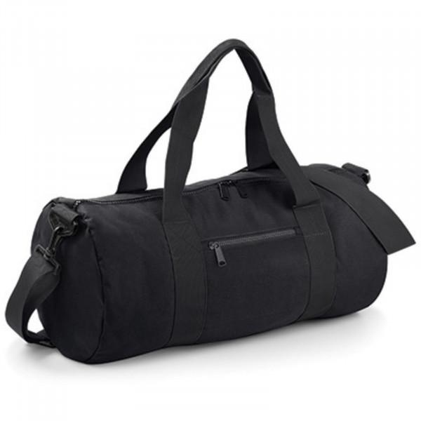poly:Original Barrel Bag