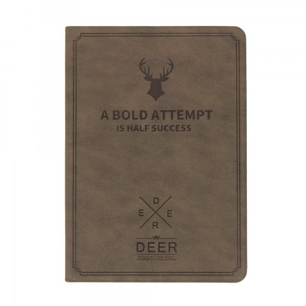 smart:wild buck