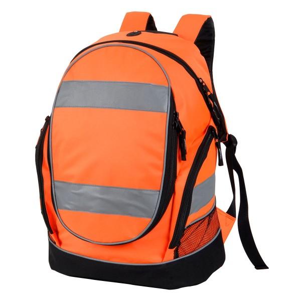 hi vis:rucksack premium