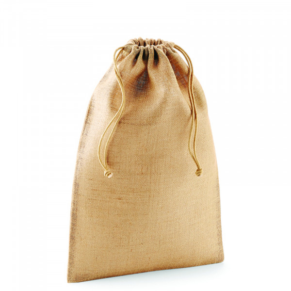 jute:stuff bag M