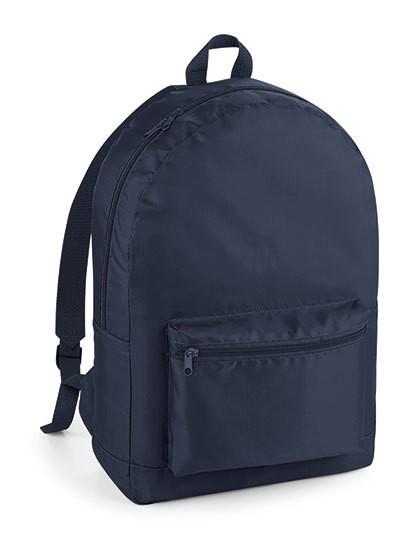 trend:Packaway rucksack
