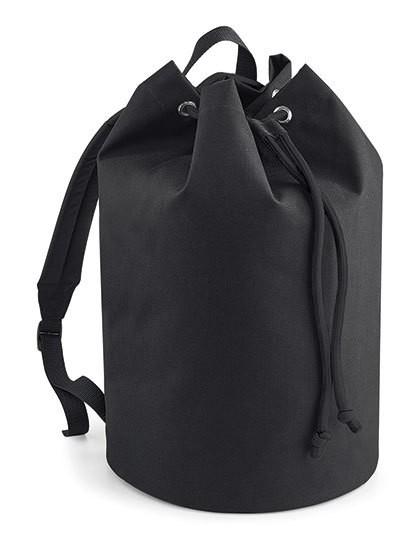 poly:Original Drawstring Backpack