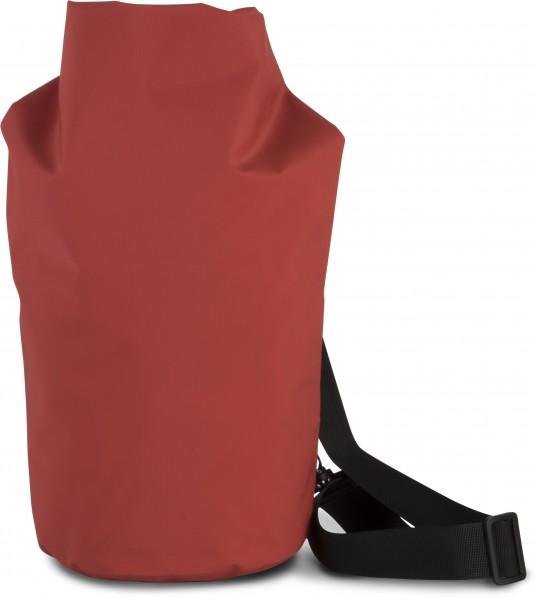 dry:wasserdichte 10-Liter-Tasche