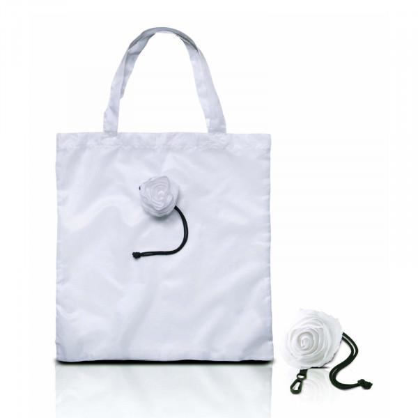 "foldable:Shoppingtasche ""Rose"""