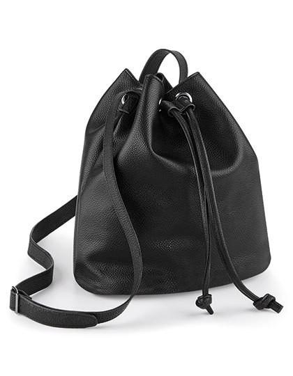 classic:NuHide Bucket Bag