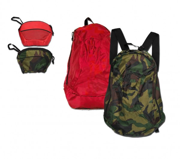 foldable:backpack