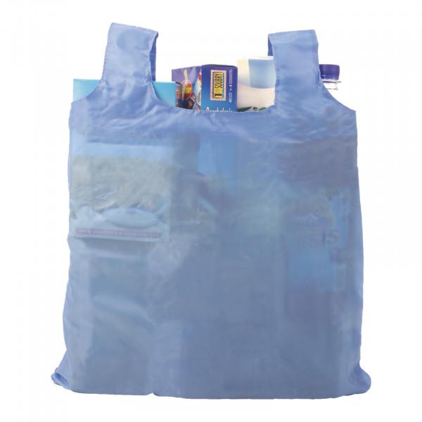 foldable:einkaufstasche 'streets'