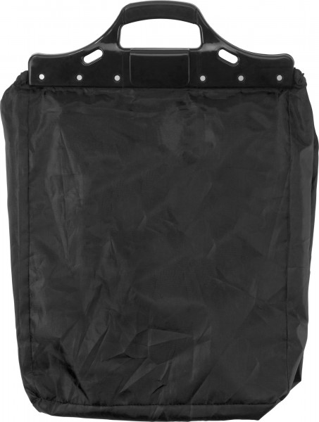 poly:einkaufswagentasche